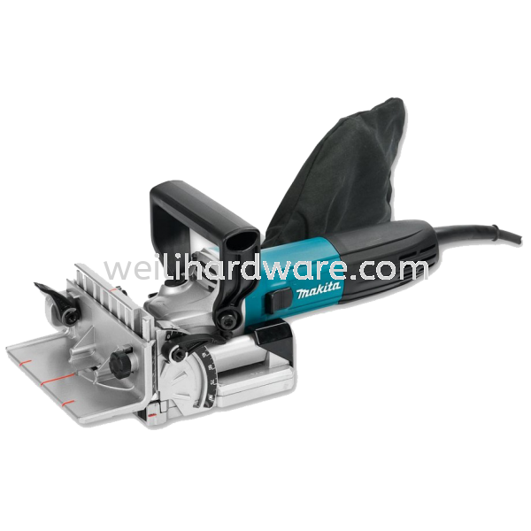 Makita PJ7000 Plate Joiner 701W PLATE JOINER PLANING/ROUTERING MAKITA Penang, Malaysia, Butterworth Supplier, Suppliers, Supply, Supplies   Wei Li Hardware Enterprise Sdn Bhd
