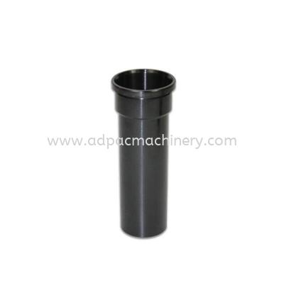 7G/21G 60�� R.10 Short Steel Body Cup
