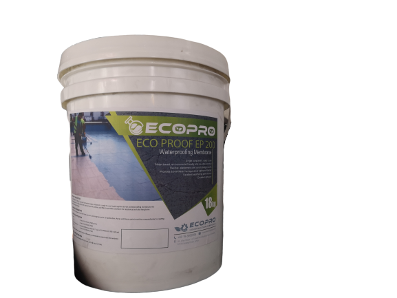 Eco Proof EP 200 Ecopro Johor Bahru (JB), Malaysia, Gelang Patah Supplier, Suppliers, Supply, Supplies | Trustion Marketing Sdn Bhd