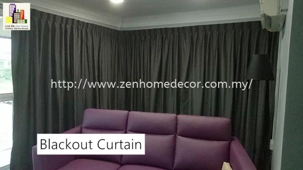 Curtain Curtain Curtain & Lace Selangor, Malaysia, Kuala Lumpur (KL), Puchong, Shah Alam Supplier, Suppliers, Supply, Supplies | Zen Home Decor
