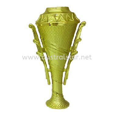 T147(G/S) A/B/C/D/E CHROMED PLASTIC TROPHY COMPONENT COMPONENT & ACCESSORIES Malaysia, Selangor, Kuala Lumpur (KL), Kepong Manufacturer, Supplier, Supply, Supplies | Austral Star Sdn Bhd