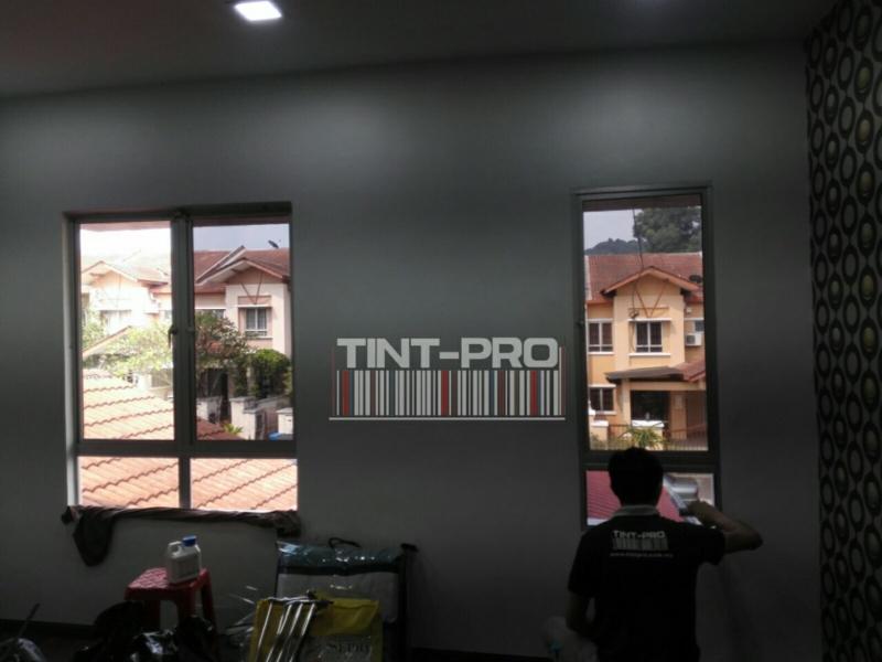 Silver Bronze Shah Alam Heat Rejected Solar Film Selangor, Malaysia, Kuala Lumpur (KL), Shah Alam Supplier, Supply, Supplies, Installation | Tint Pro Solar Film