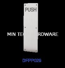DFPP029 Pull Handle Pull Handle Door Lock Selangor, Malaysia, Kuala Lumpur (KL), Seri Kembangan Supplier, Suppliers, Supply, Supplies | Min Tech Hardware & Machinery Sdn Bhd