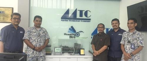 MIDES Audits MTC Campus