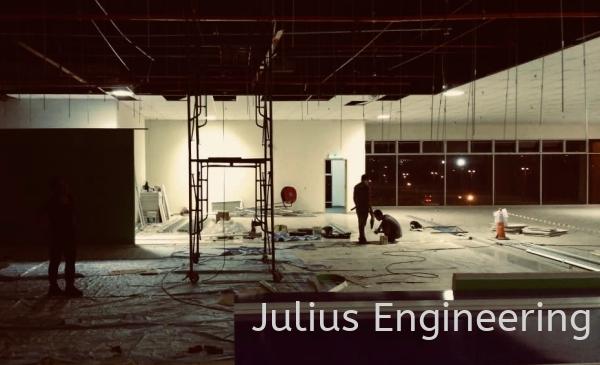 Cleanroom Design & Build Cleanroom Design & Build Johor Bahru (JB), Malaysia, Johor Jaya Service | Julius Engineering Sdn Bhd