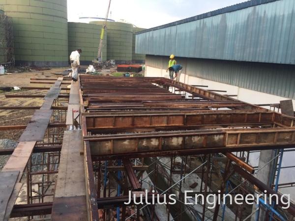 Civil & Structural Civil & Structural Johor Bahru (JB), Malaysia, Johor Jaya Service | Julius Engineering Sdn Bhd