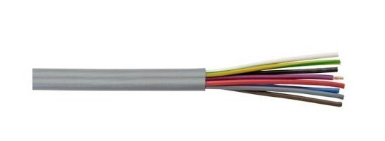 PVC Sheath, Colour Coded  Flexible Control Cables, YY Cable Johor Bahru (JB), Malaysia Supplier, Suppliers, Supply, Supplies | HLME Engineering Sdn Bhd