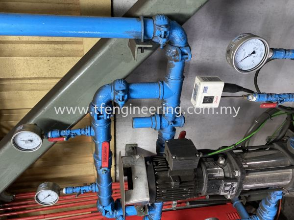 ​washdown  piping system Wash Style Piping System Johor Bahru (JB), Malaysia, Selangor, Kuala Lumpur (KL), Shah Alam Supplier, Supply, Supplies, Service | TF Engineering Services Sdn Bhd