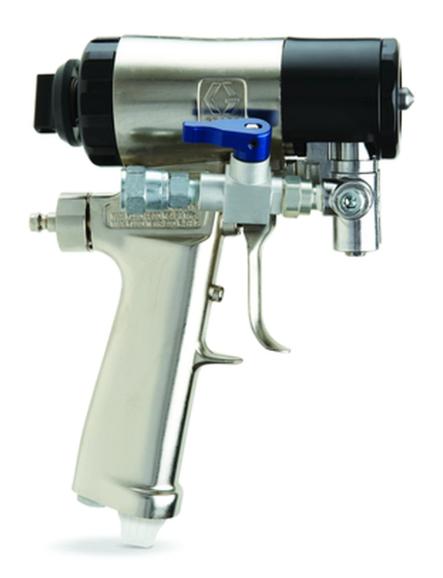Fusion CS Gun