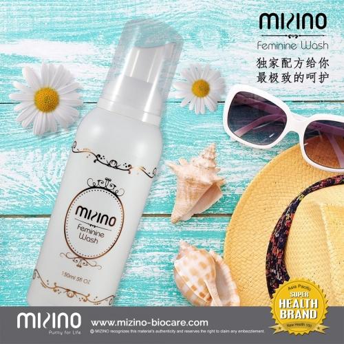 Mizino Feminine Wash