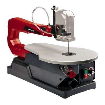 EINHELL 120WATTS SCROLL SAWING MACHINE 230V THROAT DEPTH 406MM SS405E SCROLL SAW MACHINE WOODWORKING TOOLS Singapore, Kallang Supplier, Suppliers, Supply, Supplies | DIYTOOLS.SG