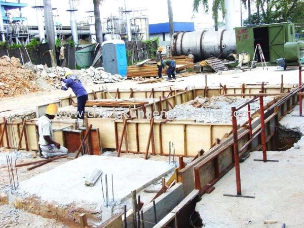 Civil Selangor, Malaysia, Kuala Lumpur (KL), Kajang Fabrication, Service   Kejuruteraan Cheng Kung Sdn Bhd