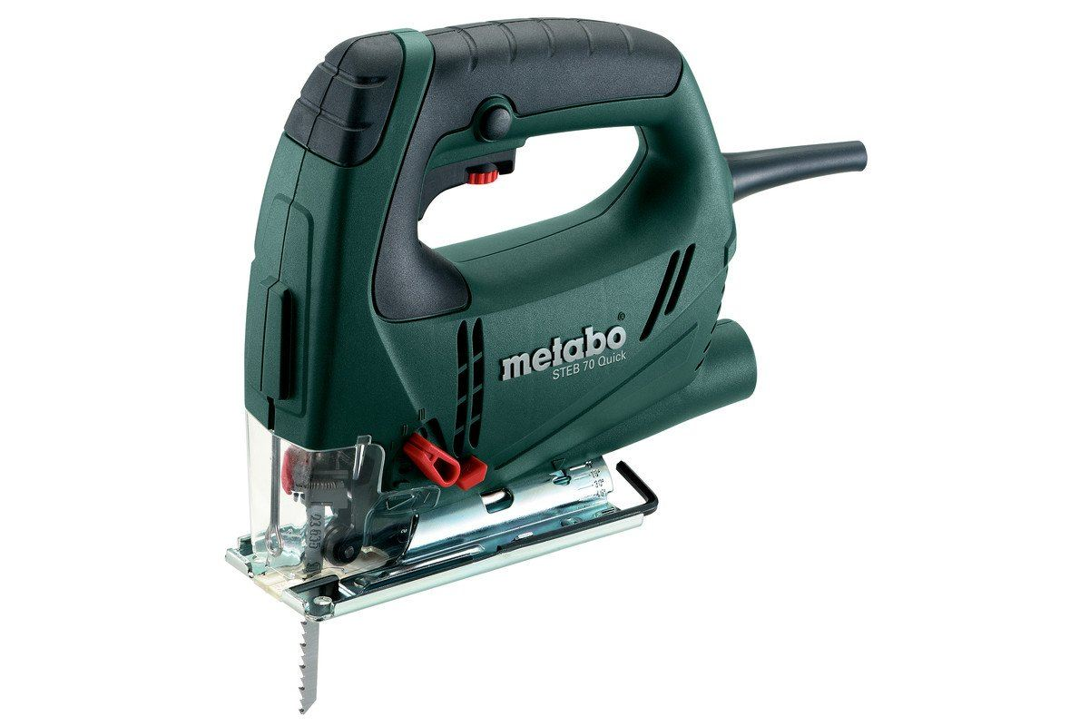METABO STEB 70 QUICK JIGSAW