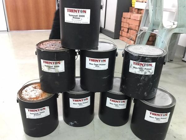 Trenton Teamcoat 3000 Primer Primer Wax Tape Johor Bahru (JB), Malaysia, Masai Supplier, Suppliers, Supply, Supplies | Glory Interlink Sdn Bhd