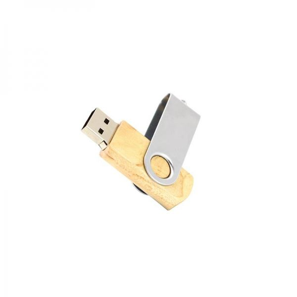WD020A WOOD SWIVEL IN STOCK> USB FLASH DRIVE Malaysia, Singapore, Selangor Supplier, Suppliers, Supply, Supplies   Thumbtech Global Sdn Bhd