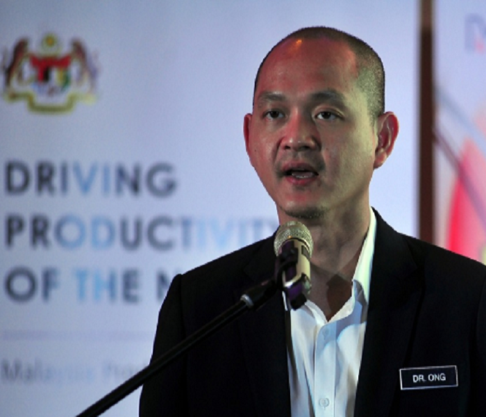 Ong: Businesses can expect direct help from stimulus package Others Malaysia News | SilkRoad Media