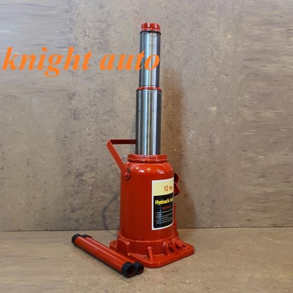 12Ton 2-Stage Bottle Jack -Low Profile ID31519 Hydraulic Air Bottle / Track Jack Garage (Workshop)   Seri Kembangan, Selangor, Kuala Lumpur (KL), Kajang, Malaysia Supply Supplier Suppliers | Knight Auto Sdn Bhd