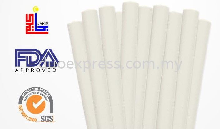 Biodegradable Eco Paper Straw