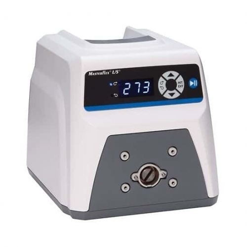 Masterflex P-07528-10,  L/S® Variable-Speed Digital Drive with Remote I/O, 6 to 600 rpm; 90 to 260 VAC