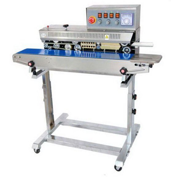 FRM-980III Solid Ink Coding Band Sealer Automatic Continuous Band Sealer Packaging Equipment Penang, Malaysia, Selangor, Kuala Lumpur (KL), Perai, Shah Alam Supplier, Suppliers, Supply, Supplies | Kimah Industrial Supplies (M) Sdn Bhd