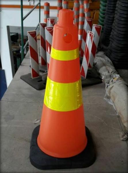 supercone Safety Sign & Product Selangor, Malaysia, Kuala Lumpur (KL), Batu Caves Manufacturer, Maker, Design, Supplier | CP Sign Construction
