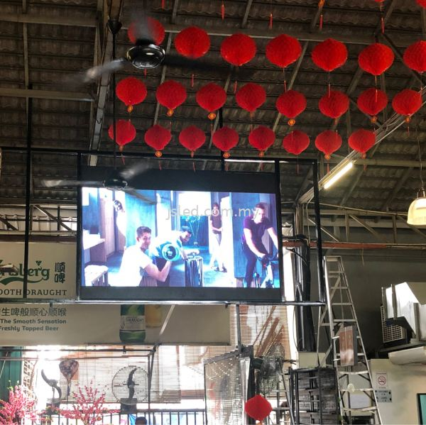 P5 LED SCREEN LED Screen / LED Wall Penang, Malaysia, Perai Supplier, Suppliers, Supply, Supplies | J S Led (M) Sdn Bhd