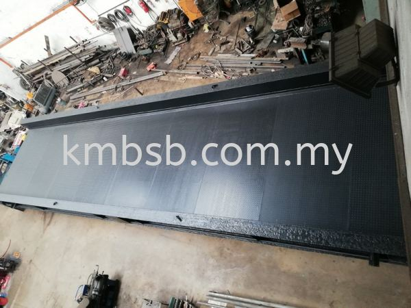 L 15m Weighing Bridge Upkeep Weighing Bridge Fabrication Premix Plant (Repairing / Operating Plant) Malaysia, Selangor, Kuala Lumpur (KL) Setup, Installation, Service | Kejuruteraan Magma Bersatu Sdn Bhd