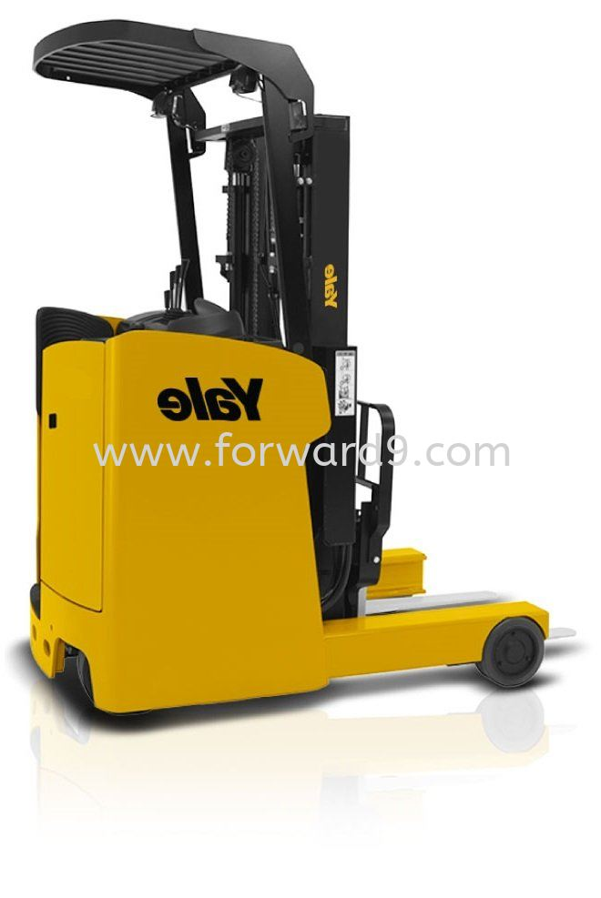 Recond/Second Hand Yale Reach Truck for Rental  Reach Truck  Johor Bahru (JB), Malaysia, Singapore, Mount Austin Supplier, Manufacturer, Supply, Supplies | Forward Solution Engineering Sdn Bhd
