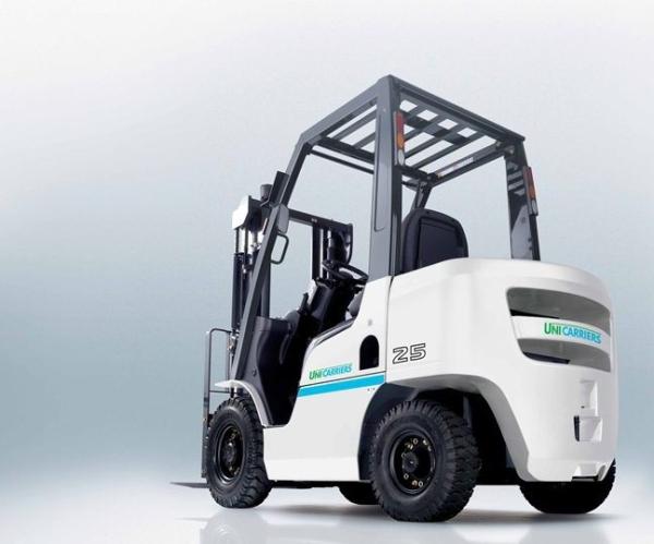 Nissan 2.5 Ton Uni Carriers  Forklift Johor Bahru JB Malaysia Karcher Supply Suppliers | Doctor Clean Equipments Enterprise
