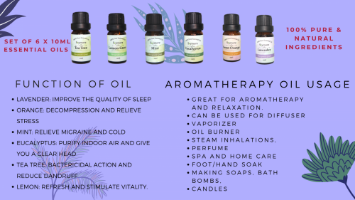 sky more essential oils