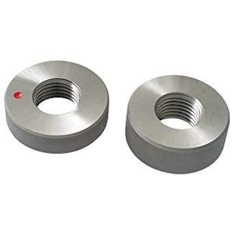 Thread Ring Gauges - Parallel Thread Ring Gauges TTG Gauges Selangor, Malaysia, Kuala Lumpur (KL), Petaling Jaya (PJ) Supplier, Suppliers, Supply, Supplies | Microrep Precision (M) Sdn Bhd