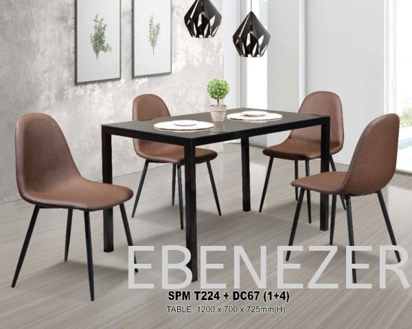 Dinning Set Penang, Malaysia, Butterworth Manufacturer, Supplier, Supply, Supplies | Ebenezer Furniture