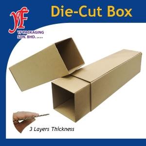 Die-cut Box 52