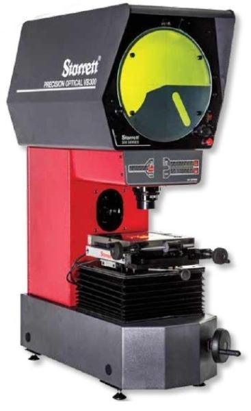 Calibration: Profile Projector - Measuring Instruments Dimensional Calibration Calibration Services Selangor, Malaysia, Kuala Lumpur (KL), Petaling Jaya (PJ) Supplier, Suppliers, Supply, Supplies | Microrep Precision (M) Sdn Bhd
