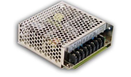 MEANWELL RQ -50W QUAD OUTPUT SWITCHING POWER SUPPLY