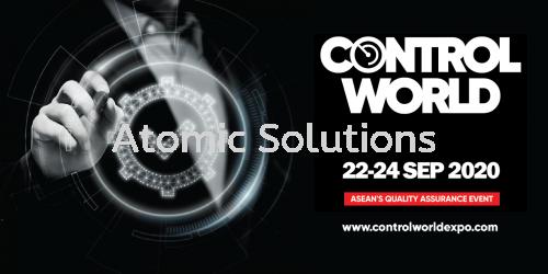 Control World 22-24 September 2020
