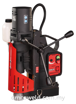 PRO 76 Industrial Mag Drill