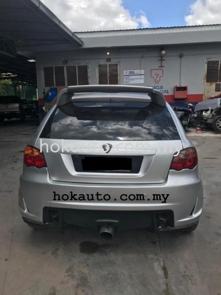 SATRIA NEO Cars For Sales Products Johor Bahru (JB), Malaysia, Tampoi Services   Hok Auto Services (JB) Sdn Bhd