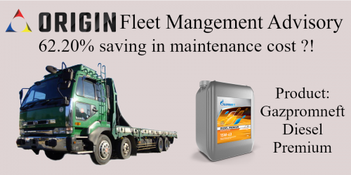 [Case Study] Origin Fleet Mangement Advisory 2