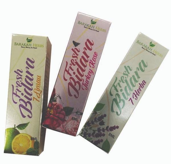Fresh Bidara Silver foil / Metalized Packaging Box Selangor, Malaysia, Kuala Lumpur (KL), Seri Kembangan Supplier, Services, Supply, Supplies | Passion Ad