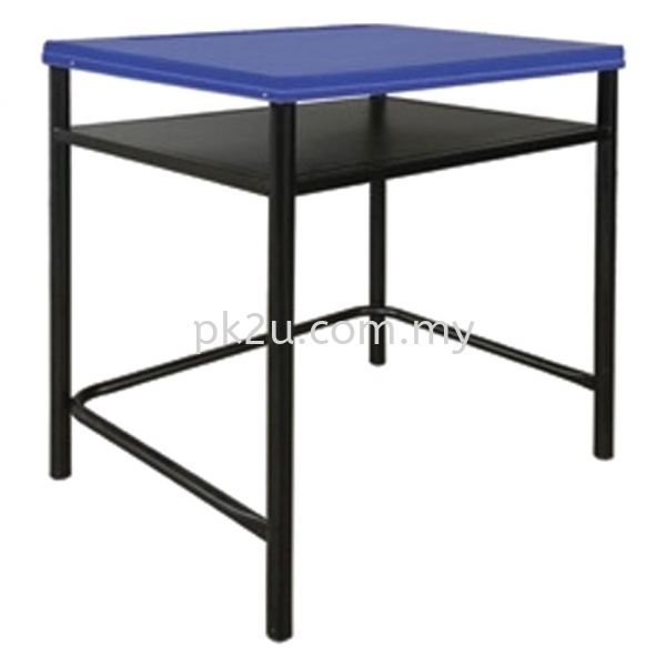 STD-010-S-M3 - Study Table Study Table Education Furniture Johor Bahru, JB, Malaysia Manufacturer, Supplier, Supply | PK Furniture System Sdn Bhd