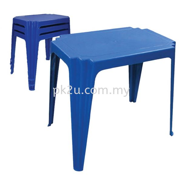 STD-017-S2 - Study Table (Stackable) Study Table Education Furniture Johor Bahru, JB, Malaysia Manufacturer, Supplier, Supply   PK Furniture System Sdn Bhd