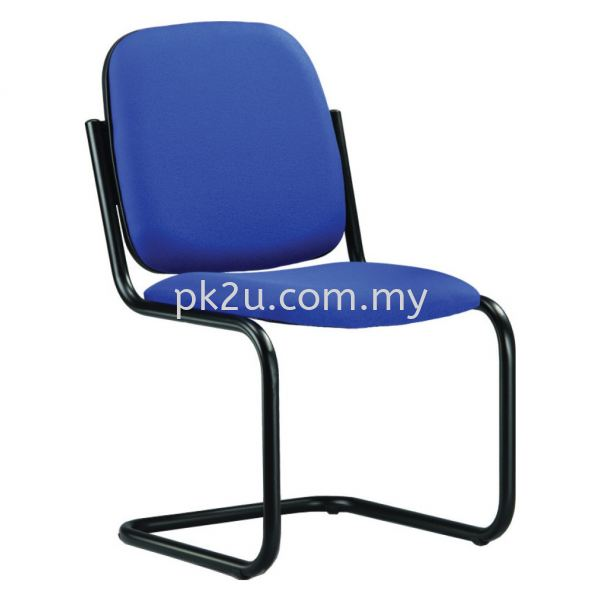 FTC-01-L1 - Study Chair (Non-Stackable) Fabric Student & Training Chair Training & Study Chair Education Furniture Johor Bahru, JB, Malaysia Manufacturer, Supplier, Supply | PK Furniture System Sdn Bhd