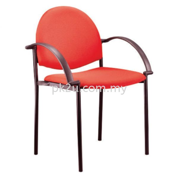 FTC-02-A-L1 - Study Chair Fabric Student & Training Chair Training & Study Chair Education Furniture Johor Bahru, JB, Malaysia Manufacturer, Supplier, Supply   PK Furniture System Sdn Bhd