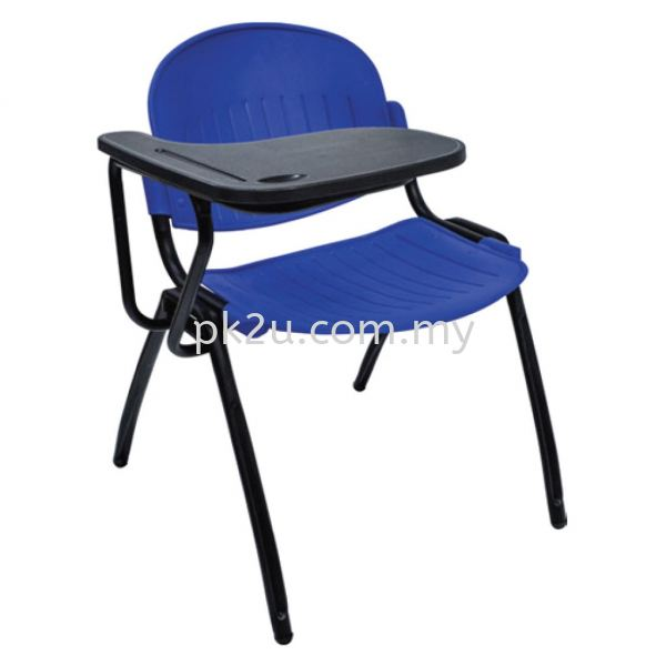 MPTC-05-T3-L1 - Training Chair PP Student & Training Chair Training & Study Chair Education Furniture Johor Bahru, JB, Malaysia Manufacturer, Supplier, Supply | PK Furniture System Sdn Bhd