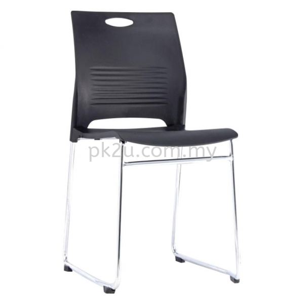 MPTC-12-C1 - Study Chair PP Student & Training Chair Training & Study Chair Education Furniture Johor Bahru, JB, Malaysia Manufacturer, Supplier, Supply | PK Furniture System Sdn Bhd