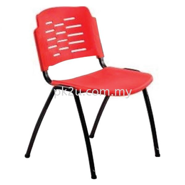 MPTC-07-C3 - Study Chair PP Student & Training Chair Training & Study Chair Education Furniture Johor Bahru, JB, Malaysia Manufacturer, Supplier, Supply | PK Furniture System Sdn Bhd