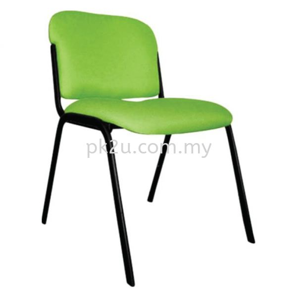 FTC-04-C1 - Study Chair Fabric Student & Training Chair Training & Study Chair Education Furniture Johor Bahru, JB, Malaysia Manufacturer, Supplier, Supply   PK Furniture System Sdn Bhd