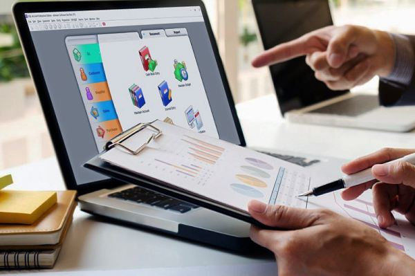 ACCOUNTING AND INVENTORY SOFTWARE APPLICATION Others Penang, Malaysia, Perai Service | Cendana Outsourcing Sdn Bhd