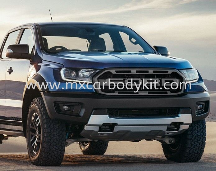 FORD RANGER T7 CONVERSION 2018 RAPTOR 2 BODYKIT RANGER T7 FORD Johor, Malaysia, Johor Bahru (JB), Masai. Supplier, Suppliers, Supply, Supplies | MX Car Body Kit
